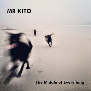 The Middle Of Everything cover art