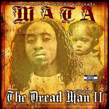 The Dreadman 2 cover art