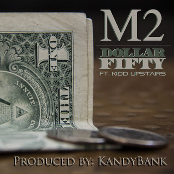 DollarFifty ft. Kidd Upstairs cover art