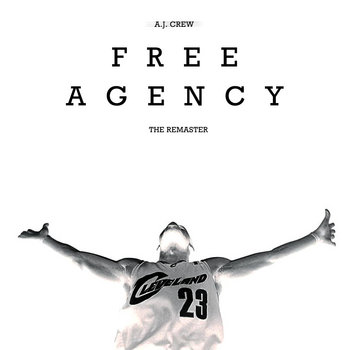 Free Agency - The Remaster cover art
