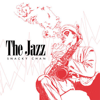 The Jazz EP cover art