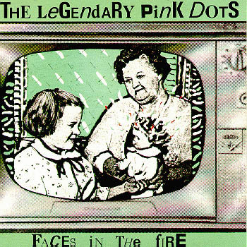 Faces in the Fire (2012 remaster) cover art
