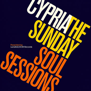 The Sunday Soul Sessions cover art