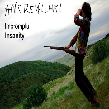 Impromptu Insanity (2011) cover art