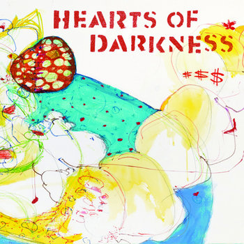Hearts of Darkness cover art