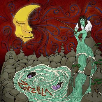 Zorzilla EP cover art