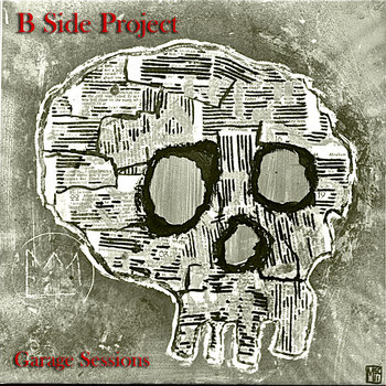 Garage Sessions cover art