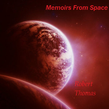 Memoirs From Space cover art