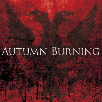 Autumn Burning Cover Art