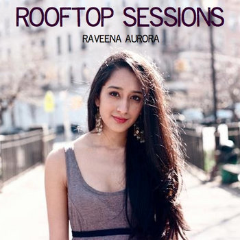 Rooftop Sessions cover art