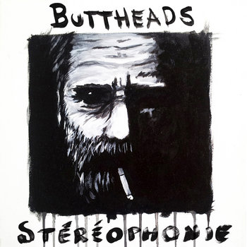 Strophonie cover art