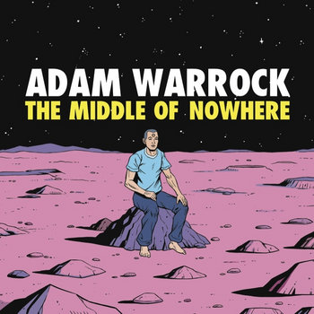 The Middle of Nowhere cover art
