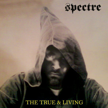 The True &amp; Living cover art