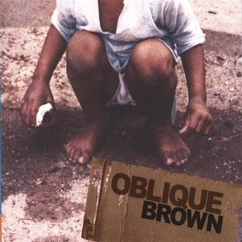Oblique Brown cover art