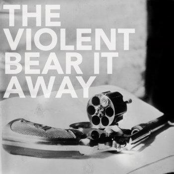 the violent bear it away essays