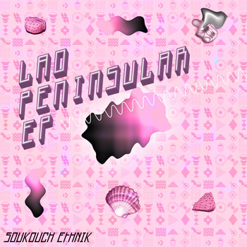SE012 - Lao - Peninsular EP cover art