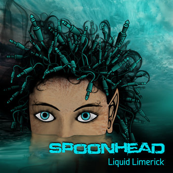 Spoonhead - Liquid Limerick cover art