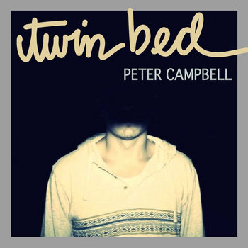 Twin Bed - EP cover art