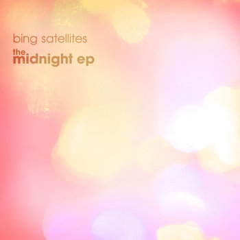 The Midnight EP cover art