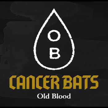 Old Blood - Single cover art