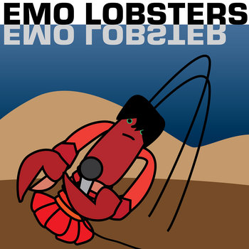 Emo Lobster cover art