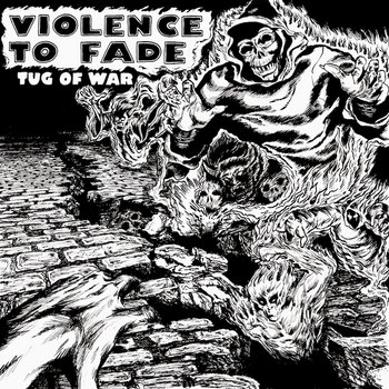 Tug Of War cover art
