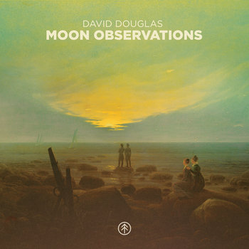 Moon Observations cover art