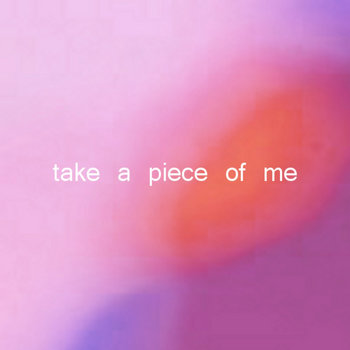 Take a Piece of Me cover art