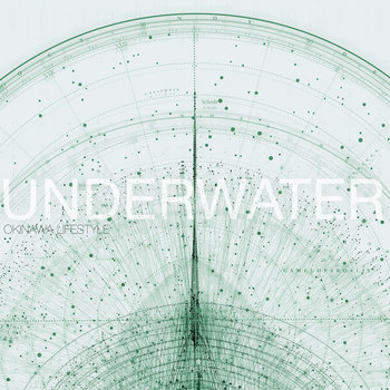 Underwater cover art