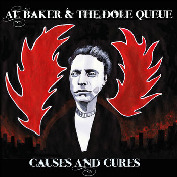 Causes and Cures cover art