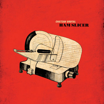 Ham Slicer cover art
