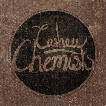 Cashew Chemists EP cover art
