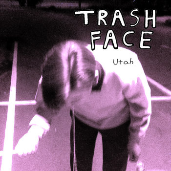 Utah cover art