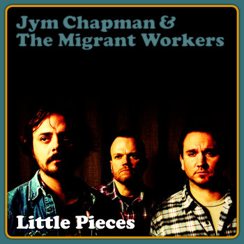 Little Pieces cover art