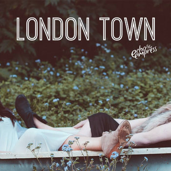 London Town cover art