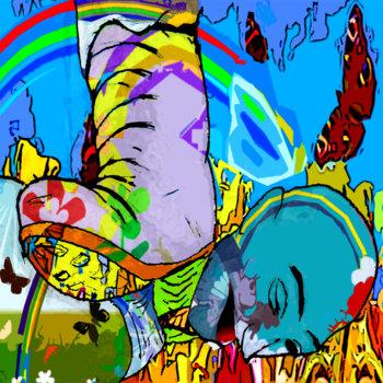 Pax Tecum cover art