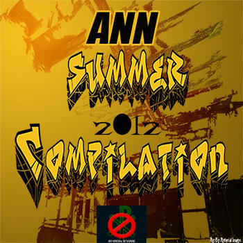 ANN Summer 2012 Compilation, Vol. 2 cover art