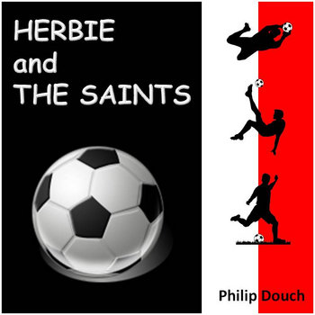 Herbie And The Saints cover art