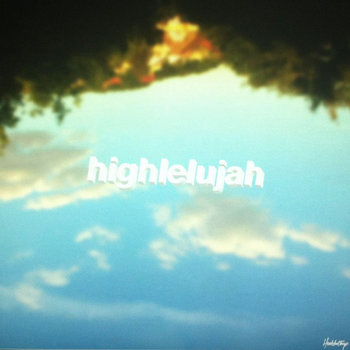 Highlelujah cover art