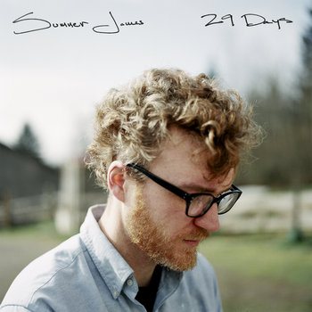 29 Days cover art