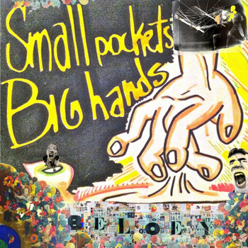 Small Pockets, Big Hands cover art