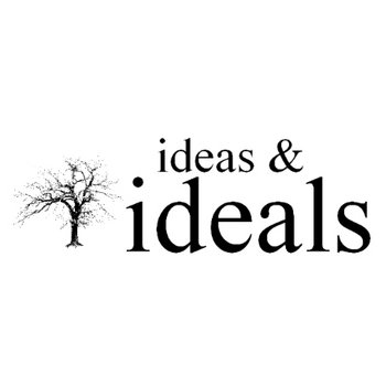 Ideas &amp; Ideals cover art