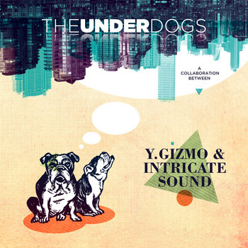 The Underdogs cover art