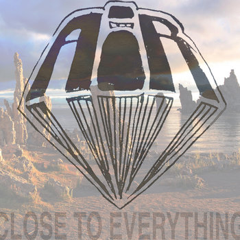 Close to Everything cover art