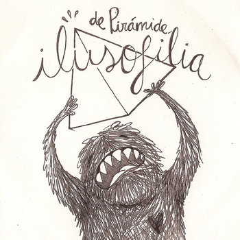 ilusofilia cover art