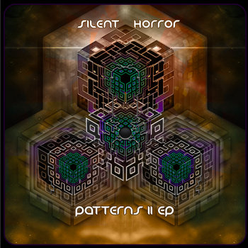 Patterns II EP cover art