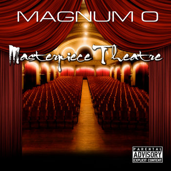 Masterpiece Theatre cover art