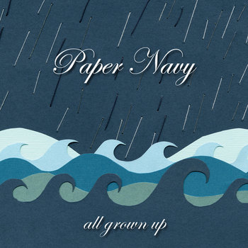 all grown up cover art