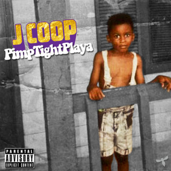 PimpTightPlaya cover art