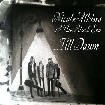 ...Till Dawn cover art